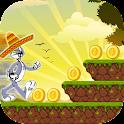 Temple Bugs World Bunny Run icon