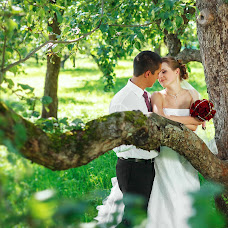 Wedding photographer Kira Rozanov (KiraRozanov). Photo of 04.11.2015