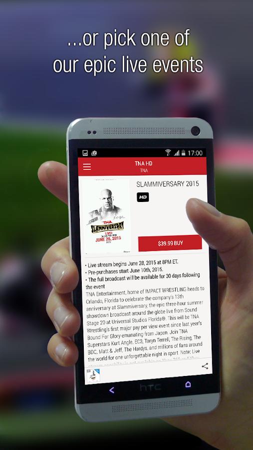 Flipps TV - Movies, Music & TV - screenshot