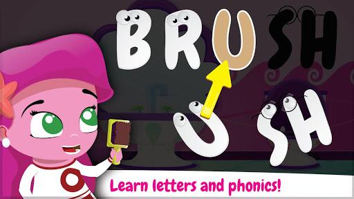 Wonster 学单词 - 一款适用于儿童的发音拼写应用