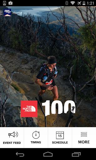 The North Face 100 - Australia