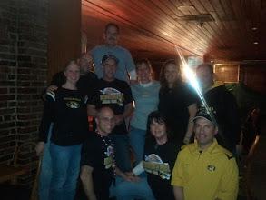 Photo: AdvoCare V100 I-Bowl party at Harpos