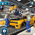 Car Maker Auto Mechanic Sports Car Builder Games file APK Free for PC, smart TV Download