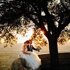 Wedding photographer Giacomo Foglieri (foglieri). Photo of 20.04.2017