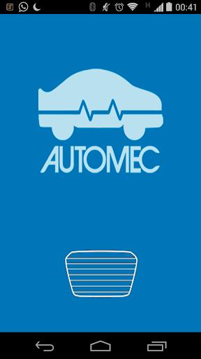 AutoMec App