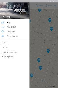 car2go- screenshot thumbnail