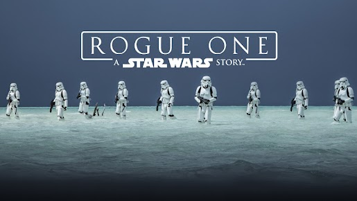 Rogue One is Here!