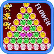 Game Bubble Shooter 2017 Flowers APK for Windows Phone