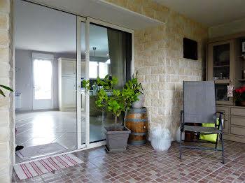 appartement à Cléon-d'Andran (26)