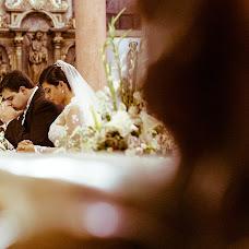 Wedding photographer Leopoldo Navarro (leopoldonavarro). Photo of 07.06.2015