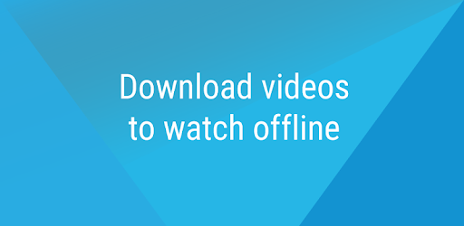 Download music and videos to a secure password protected folder