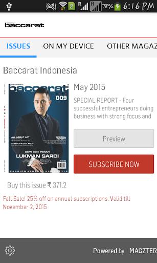 لقطات من باكارات اندونيسيا 1