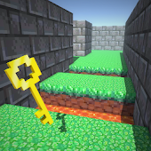 Survival 3d Craft Labyrinth