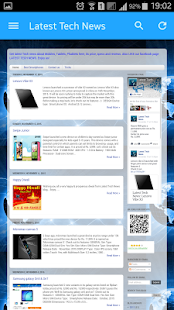 Techcatchers- Latest Tech News- screenshot thumbnail