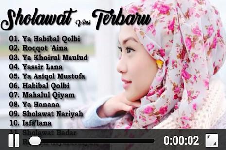 Download Nissa Sabyan Full Album Terbaru + Video Lirik