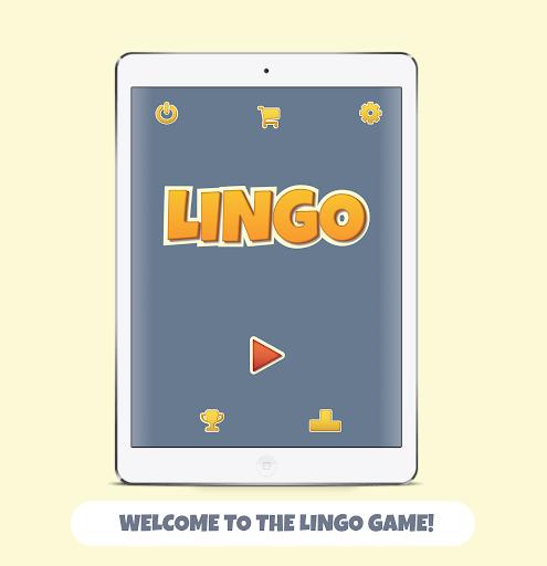 Lingo - The word game 3.0.10 screenshots 7