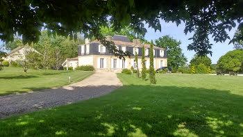 château à Marmande (47)