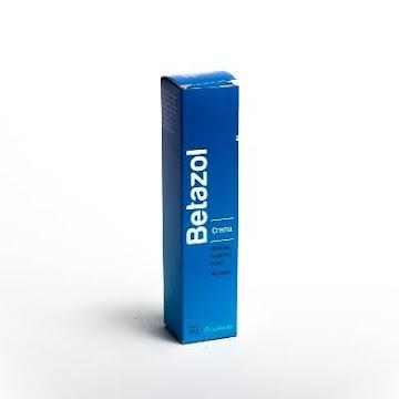 Betazol 0.05% Crema Tubo