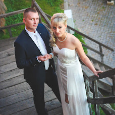 Wedding photographer Bogdan Kotyuk (dankotyuk). Photo of 02.04.2015