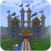 Abandoned City for Minecraft PE
