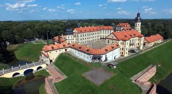 Несвіжський замок