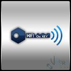 WiFI OneKey - KeyTool icon