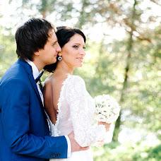 Wedding photographer Mikhail Semenov (SemenovMikhail). Photo of 05.01.2016