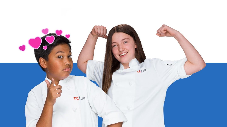 Watch Top Chef Junior live