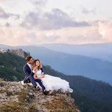 Wedding photographer Inna Darda (innadarda). Photo of 06.09.2017