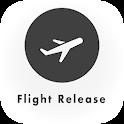 Flight Release icon