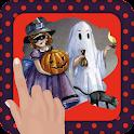 Halloween Scratch icon
