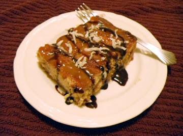 Caramel Apple Coffee Cake Recipe