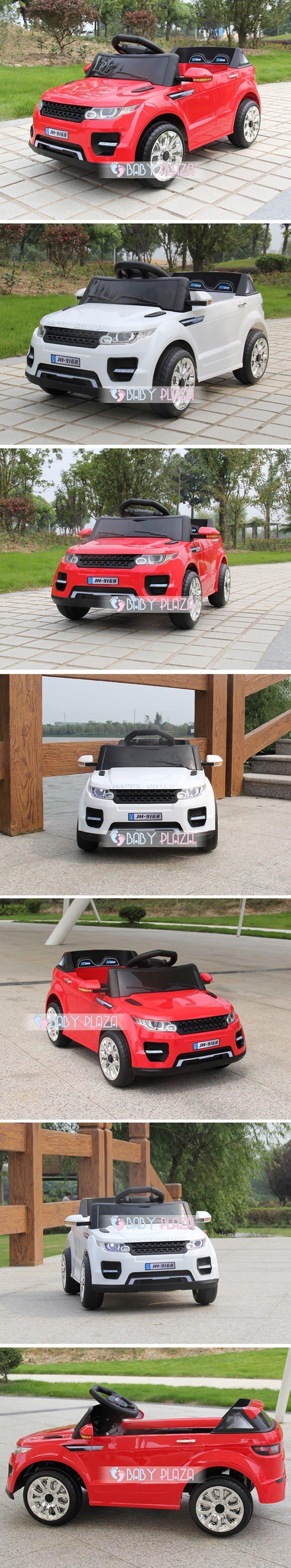 Xe hơi điện cho bé JH-9168 1