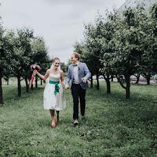 Wedding photographer Pavel Voroncov (Vorontsov). Photo of 11.05.2018