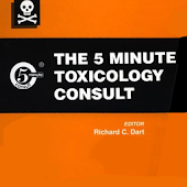 5 Minute Toxicology Consult - Poisoned Patients