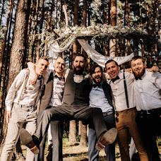 Wedding photographer Pavel Noricyn (noritsyn). Photo of 06.09.2016