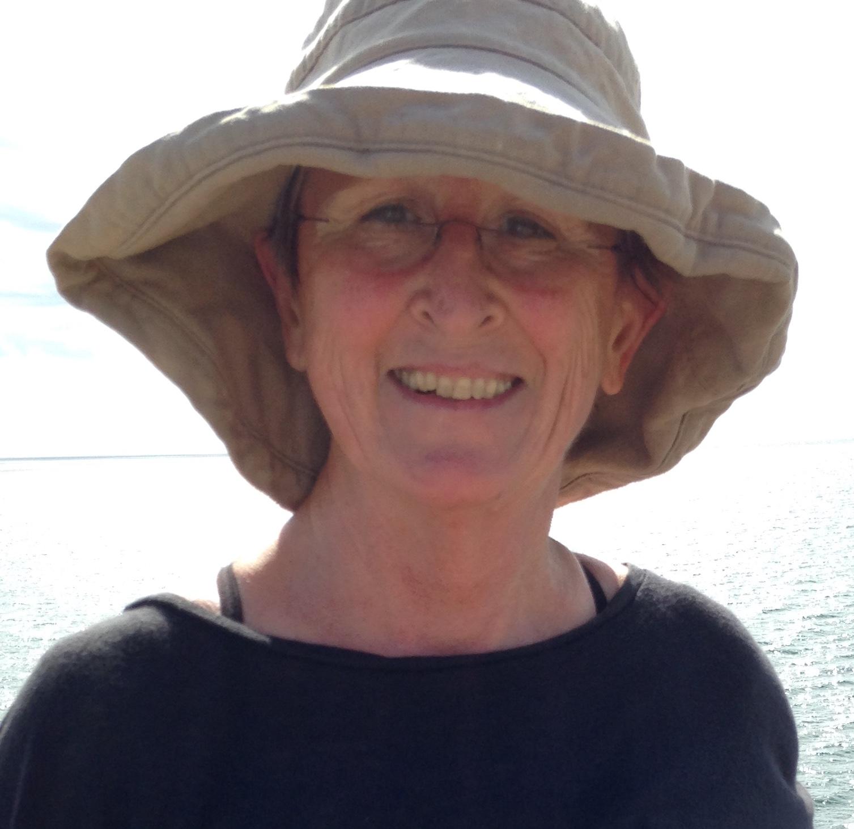 Margaret D. Thompson, Professor Emerita and MIT Research Affiliate