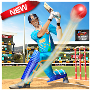Game Cricket Champions League - Cricket Games APK for Kindle