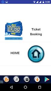 ST Haryana Bus Booking screenshot 0