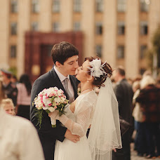 Wedding photographer Yuliya Kamardina (kamardinayu). Photo of 22.01.2013