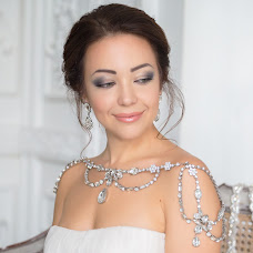 Wedding photographer Olga Galkina (solive). Photo of 30.07.2018