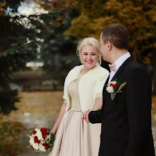 Wedding photographer Viktoriya Voronko (Tori0225). Photo of 01.03.2018