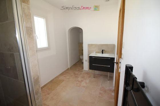 Vente villa 6 pièces 227 m2