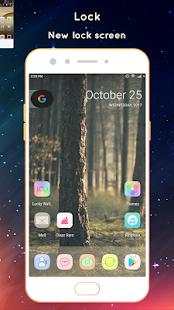 Launcher for Lenovo - náhled