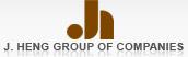 J. Heng Logo