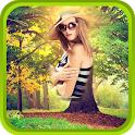 Forest Photo Frames icon