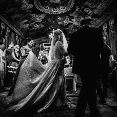 Wedding photographer Nicu Ionescu (nicuionescu). Photo of 16.07.2018