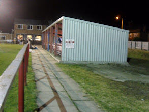Photo: 17/03/10 v Jarrow Roofing (Northern League 2) 1-3 - contributed by Pete Collins