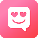 Sweet Chat -Free Chat Online,Make Friends,Meet me icon