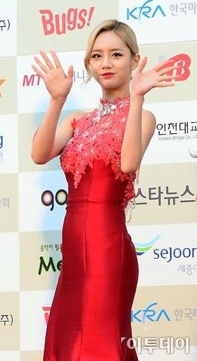 hyeri gown 29